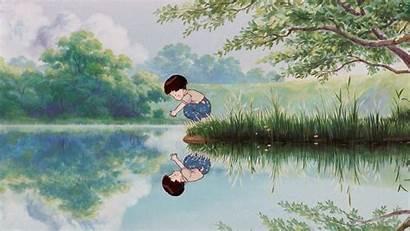 Ghibli Studio Desktop 1080p Wallpapers Pc Background