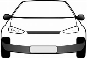 Cartoon Car Front View - ClipArt Best