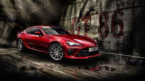 Toyota 4k Wallpapers 2017 toyota 86 4k wallpaper hd car wallpapers id 7595