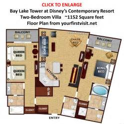 villa sofa review bay lake tower at disney s contemporary resort page 5 yourfirstvisit net