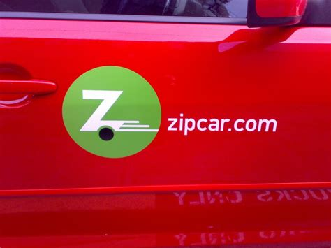 Zipcar Buys Fleet Management Startup Local Motion