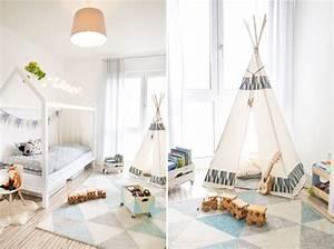 Kinderzimmer Einrichten Junge : kinderzimmer einrichten mit teppich tipi wird 39 s bei mamigurumi gem tlich benuta teppich ~ Sanjose-hotels-ca.com Haus und Dekorationen