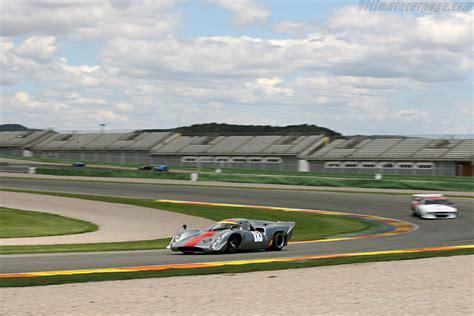 Lola T70 Mk3B - 2007 Le Mans Series Valencia 1000 km