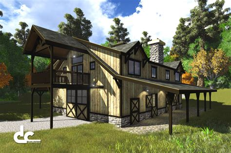 Barn House Prices by Outdoor Alluring Pole Barn With Living Quarters For Your