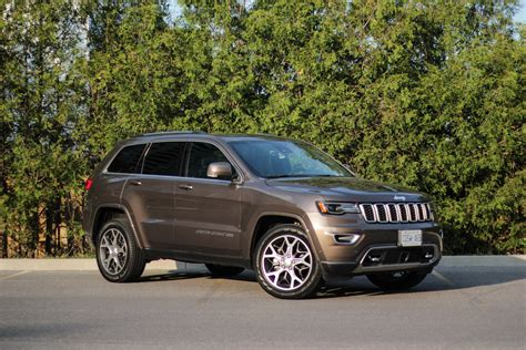 Jeep Grand Limited Reviews by Review 2018 Jeep Grand Limited Car