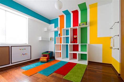 kids playroom fantastic ideas