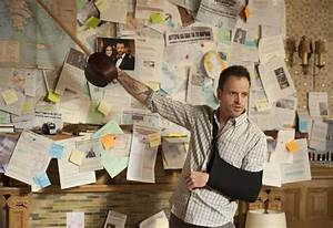 TV Thursday: Elementary ends season with Holmes vs ...