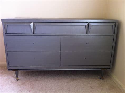 century modern dresser diy gunmetal gray midcentury modern dresser 187 shikshin Mid