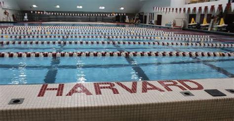 Harvard Club Swimming Invitational!  Harvard College