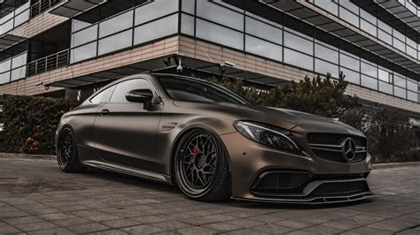 mercedes tuning z performance showcases new mercedes amg tuning project