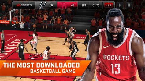 Livescore Mobile by Nba Live Mobile Basketball 箘ndir Android Gezginler Mobil