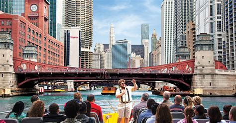 Speedboat Chicago by Chicago 75 Minute Architecture Cruise By Speedboat