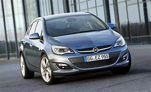 2017 Opel Astra Sedan | Car Photos Catalog 2018