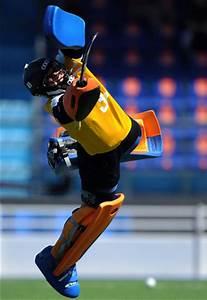 Field Hockey Goalie at 2011 Pan American Games | HockeyGods