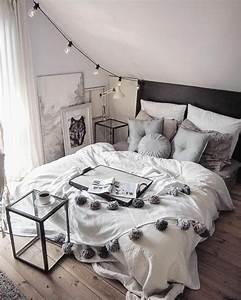 Deco Petite Chambre Adulte : 1001 id es pour la d co petite chambre adulte chambre coucher pinterest ~ Melissatoandfro.com Idées de Décoration