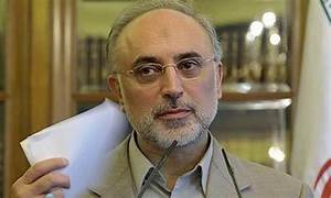 Iran nuclear chief says atomic program strong - World ...