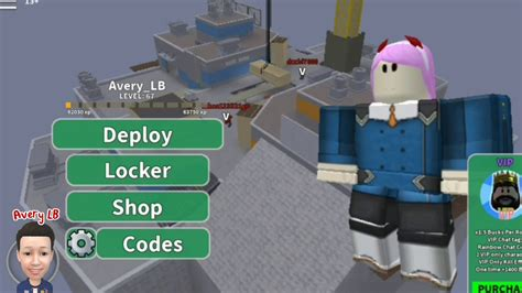 These codes will get you some sweet free cosmetics and collectibles so you can look your. ROBLOX ARSENAL NEW ACE PILOT SKIN GAMEPLAY!   Avery_LB - YouTube