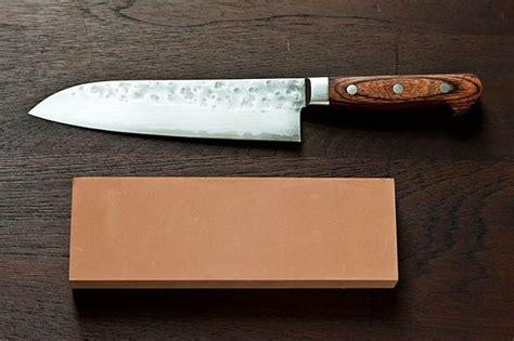 how to sharpen a knife how to sharpen a knife