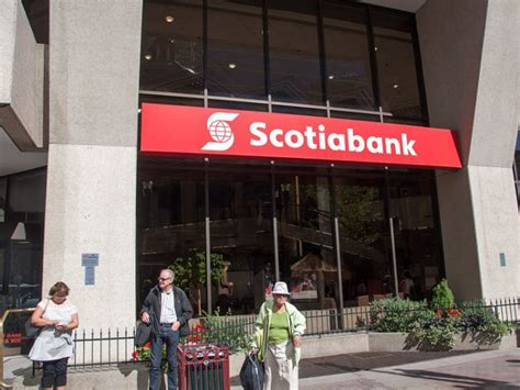Scotiabank completes purchase of stake in Chilean bank ...