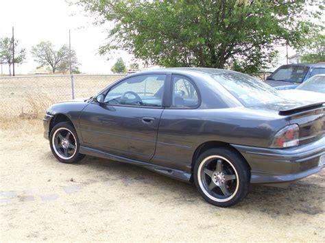 1995 Dodge Neon Exterior Pictures Cargurus