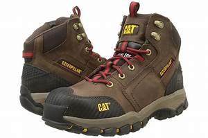 Acheter Chaussures De Sécurité : chaussure de s curit caterpillar chaussures pro ~ Melissatoandfro.com Idées de Décoration