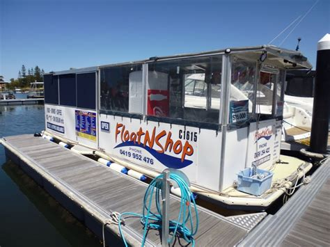 Used Pontoon Boats For Sale In Western New York custom pontoon commercial vessel boats for sale
