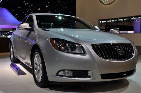 buick  eassist mild hybrid system standard