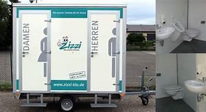 Mobile Gasheizung Für Innenräume : zizzi toilettenwagen mini ~ Buech-reservation.com Haus und Dekorationen