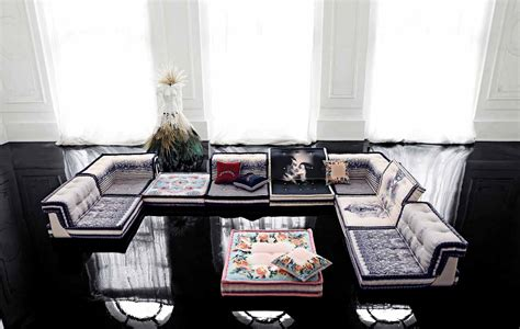 canape jean paul gaultier living room inspiration 120 modern sofas by roche bobois part 1 3 architecture design