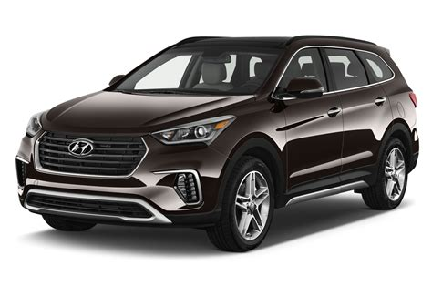 hyundai santa fe reviews research santa fe prices