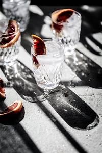 Shoot Diary: Drinks Shadow Play   Food photography