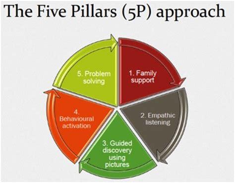 pillars approach  maternal psychosocial
