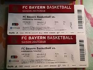 Bayern Basketball Tickets : 8 fc bayern basketball tickets in ludwigsburg eintrittskarten kaufen und verkaufen ber ~ Orissabook.com Haus und Dekorationen