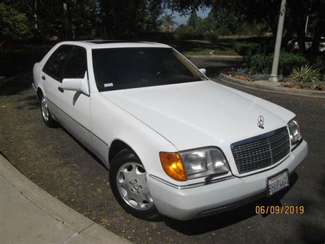 manual cars for sale 1992 mercedes benz 300se auto manual 1992 mercedes benz 300se for sale 2279091 hemmings motor news