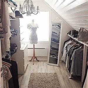 Begehbarer Kleiderschrank Selber Bauen Dachschräge : ankleidezimmer ankleide zimmer ankleiderzimmer und ~ Watch28wear.com Haus und Dekorationen