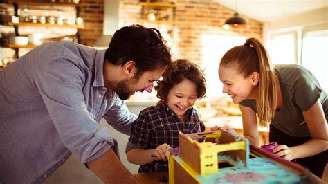 5 Fun Things Your Family Can Do Together While You re