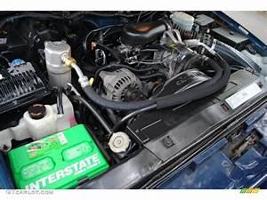 2000 Gmc Jimmy Sls 4x4 4 3 Liter Ohv 12
