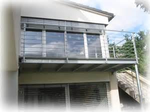 metall balkon www edles metall de