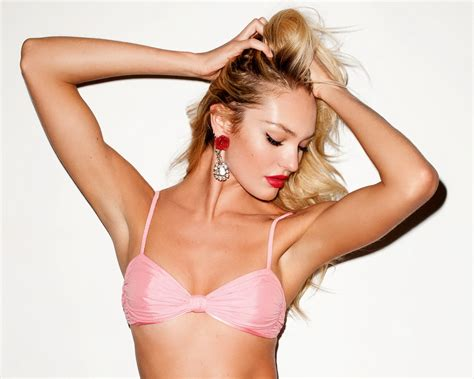 Photo Collection Candice Swanepoel Hot 1280X1024