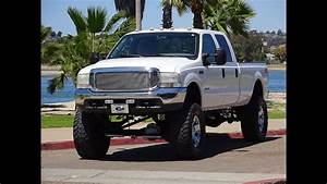 2000 Ford F350 Superduty 7 3l 4x4 Powerstroke 40 U0026quot  Tires 8