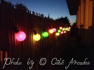 Ikea Guirlande Lumineuse : superbe guirlande lumineuse interieur ikea 2 guirlande guinguette lumineuse ampoules blanches ~ Teatrodelosmanantiales.com Idées de Décoration