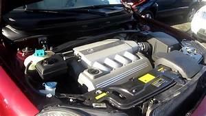 2007 Volvo Xc90 V8  Red - Stock  M1400261 - Engine
