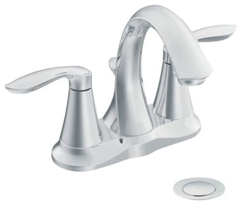 Moen Bath Faucet by Moen 66410 Bathroom Faucet Chrome Modern Bathroom