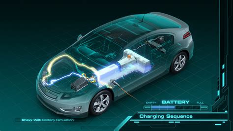 electric vehicles battery argonne battery technology helps power chevy volt