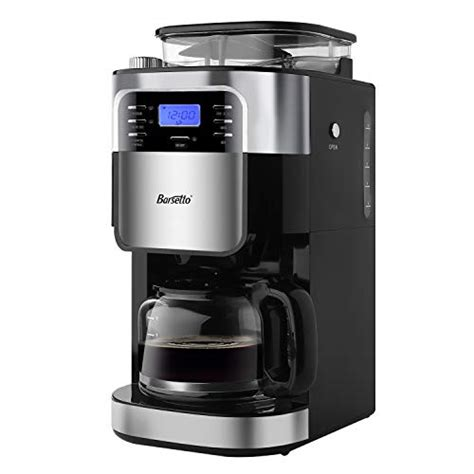 All you need to do is add your pod, select your cup size (choose between six ounces. Best Coffee Maker with Grinder - Grind and Brew Guide 2020 ...