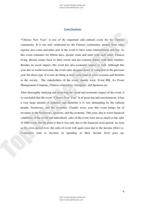 New Year Festival Essay by New Year Essays Paper