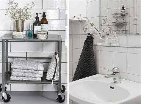 joint salle de bain le joint noir ou gris pour le carrelage joli place