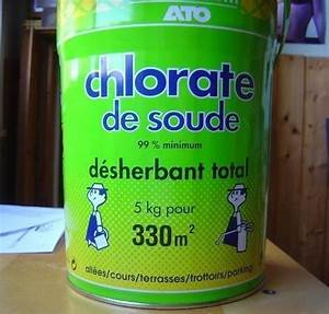 Cristaux De Soude Carrefour : le d sherbant chlorate de soude astuces pratiques ~ Dailycaller-alerts.com Idées de Décoration