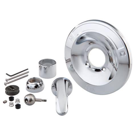 delta shower parts renovation kit 600 series tub shower rp54870 delta