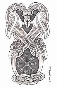 Symbole Für Unglück : die 25 besten wikinger tattoo ideen auf pinterest runen symbol st rke und tattoo symbole ~ Bigdaddyawards.com Haus und Dekorationen